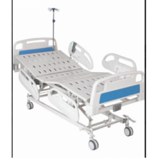 5 Crank Electric Hospital Bed