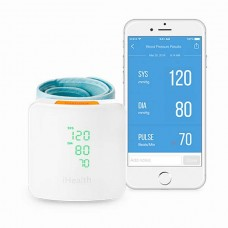 Blood Pressure Monitor iHealth View Wireless Wrist