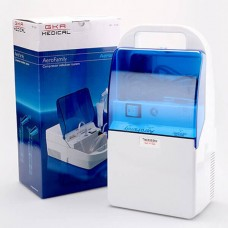Portable Nebulizer Machine GKA Aero Plus