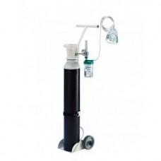 Oxygen Cylinder Rent