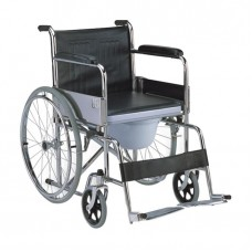 Economy Steel Manual Standard Wheelchair