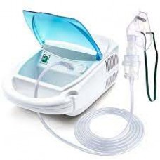 Portable Nebulizer GKA New Family